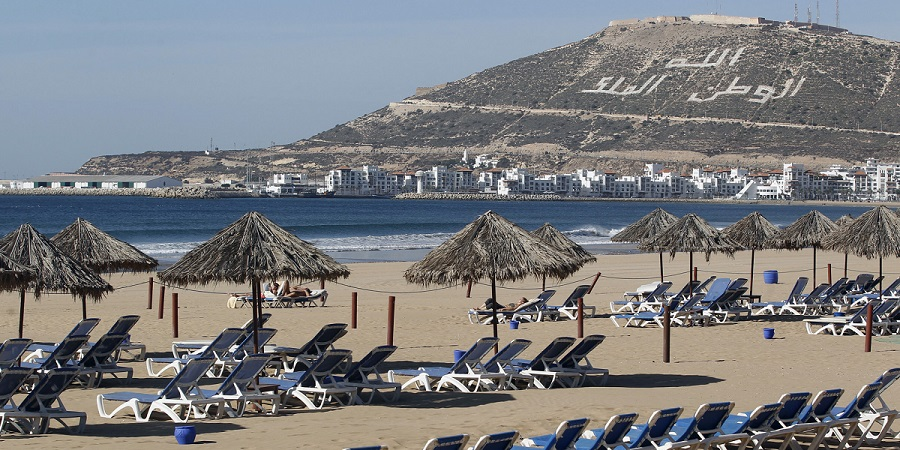 Agadir Transfers