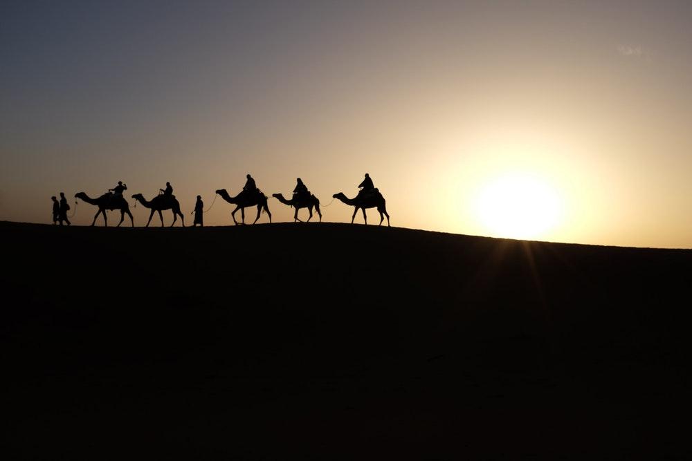 Marrakech Transfers